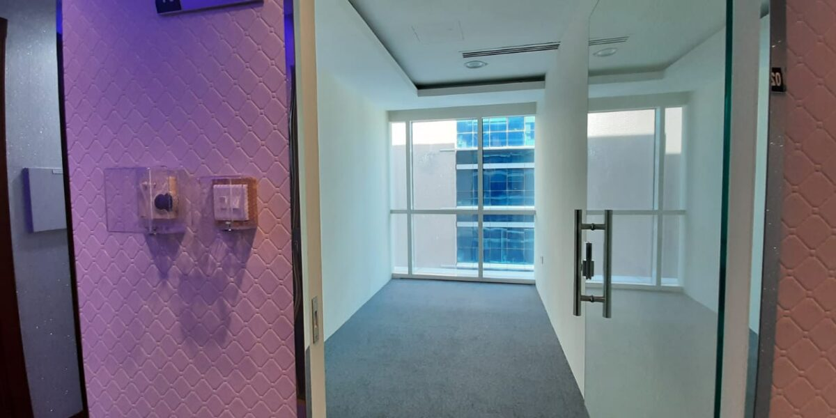 new office units available in very affordable rent