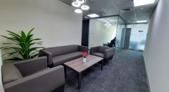 FANTASTIC OFFICE UNIT, SO MUCH TO OFFER