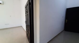 Peaceful and secured place to live with your family! 2 BHK for lease!