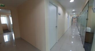 Fitted Commercial Offices for Rent