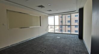 HURRY UP! AFFORDABLE AND REASONABLE PRICES OF OFFICES FOR LEASE!