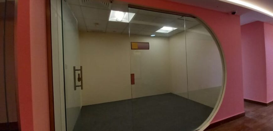 Hot Deals this October 2021 office unit for lease in Prestige Tower 17