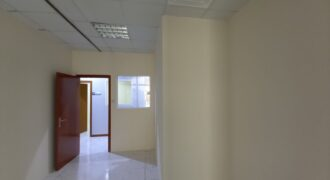 Great Views in fitted office space for lease