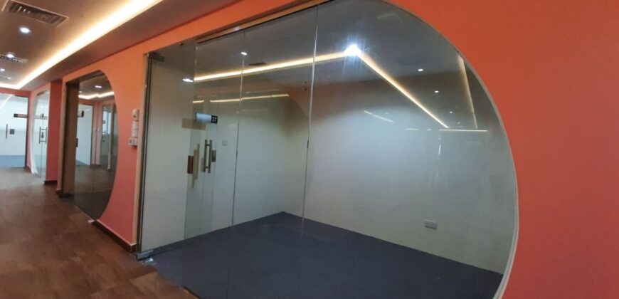 Outstanding Location for an office unit