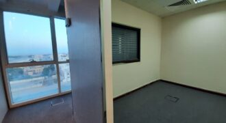 Excellent Working Space in Mazyad Mall