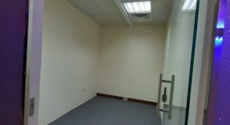 OFFICE SPACE AVAILABLE IN VERY AFFORDABLE PRICE