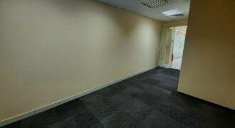 SUITABLE OFFICE SPACE FOR LEASE