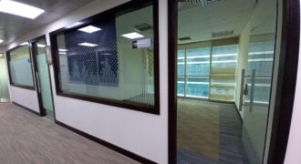 STUNNING LOVELY OFFICE UNIT FOR LEASE