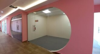 Modern Office for Lease with different type and sizes in affordable price.