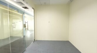 AFFORDABLE & ATTRACTIVE OFFICE UNIT FOR LEASE