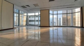 Different office space for rent at Corniche Building!