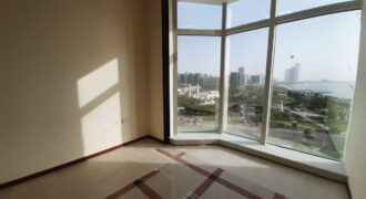 Sea View Office units For lease located in Corniche Building, Abu Dhabi City!