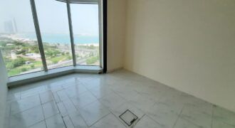 DIFFERENT SIZES OF OFFICES FOR LEASE IN CORNICHE AL KHALIDIYA