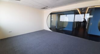 RELAXING COMFORTABLE OFFICE UNIT FOR LEASE!
