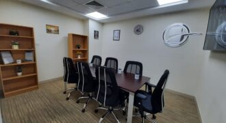 Looking for a Good and Comfortable office Units for Rent?