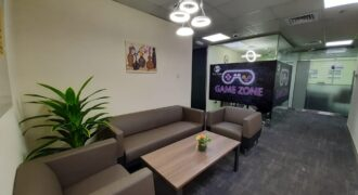 Affordable but trendy offices for rent!