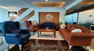 Extraordinary office space for rent with amazing rent offer!