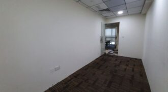 Yearly contract Office unit Rent!