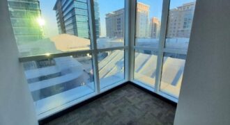 Zero commission and Negotiable price for office unit for lease in Tower 1,2,3 Mazyad Mall
