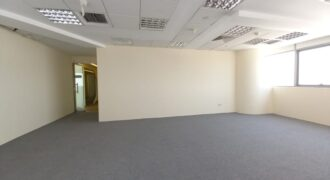 AFFORDABLE ,WORKABLE AND NEGOTIABLE offices for lease in Prestige Tower 17