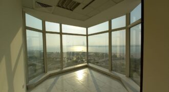 Office units for lease with amazing view