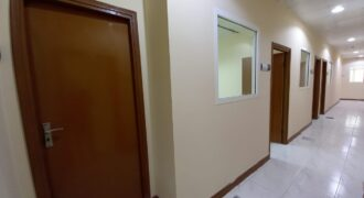 New office units for rent in an affordable cost!