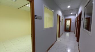 No Commission Office Unit for Lease!