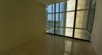 Newly built fitted office unit for rent in Cornich Building