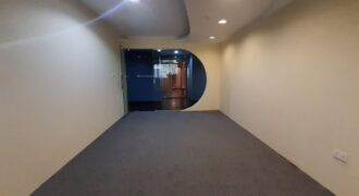 Zero commission in a Spacious Office for Lease in Prestige Tower 17