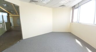 Start your business Now! Available offices for lease in Prestige Tower 17