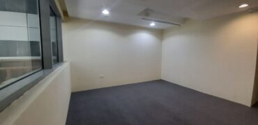 Zero commission and Negotiable price for office unit for lease in Prestige Tower 17