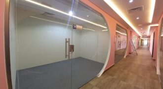 Best price for offices for rent
