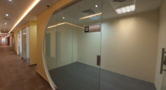 BEAUTIFUL SPACES FOR BUSINESS IN CAPITAL MALL