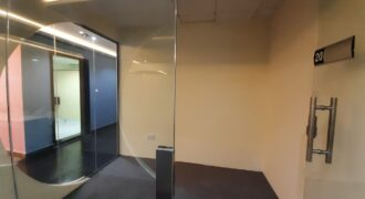 OUTSTANDING SPACE WITH AN AFFORDABLE PRICE TO RENT